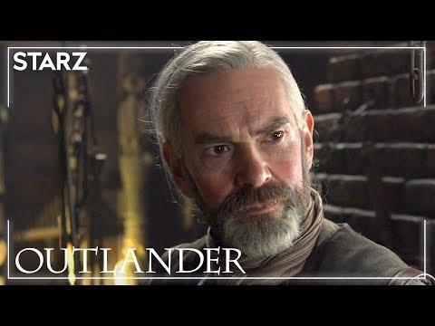 Outlander   'Murtagh Returns' Ep. 5 Clip   Season 4