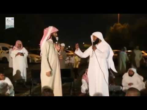 Beautiful voice : Sheikh Mansour Al salimi - Quran