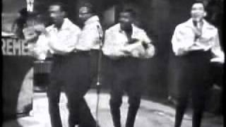 Smokey Robinson and The Miracles - Shop Around (Ready Steady Go - 1965)