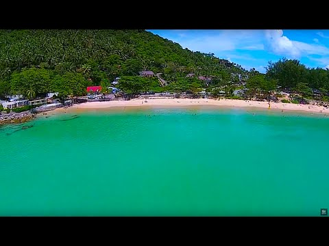 Nai Harn Beach  – Beaches in Phuket