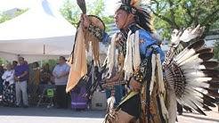 Saskatoon celebrates raising flag of reconciliation at City Hall