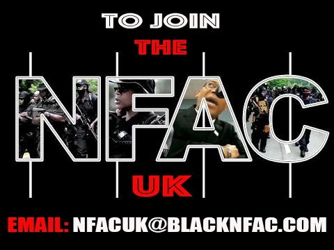 BREAKING NEWS   JOIN THE NFAC UK