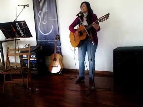 A mi pueblo (Casupá) - Mariela Barboza