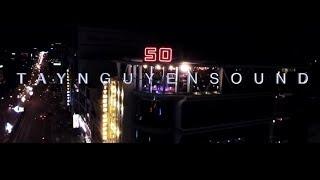 Thần Tượng Trên Tầng Thượng - TaynguyenSound Cypher 3 [Official Video]