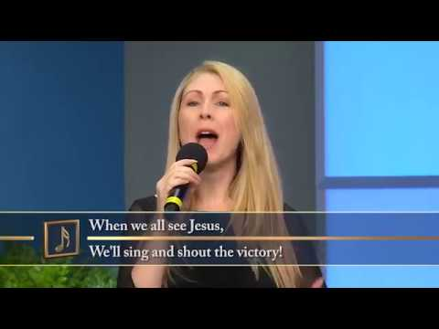 When We All Get to Heaven - SDA Hymnal 633