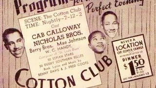 The Nicholas Brothers Story.