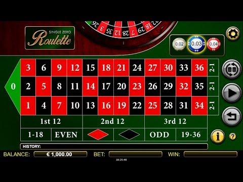Roulette strategy roulette software roulette tips forex strategy