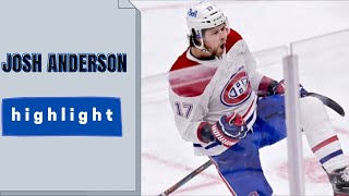 Josh Anderson    Highlights    Gangsters Paradise