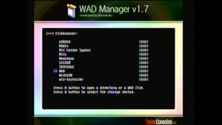 [MKW] HOW TO INSTALL WIIFLOW CHANNEL ON YOUR WII CONSOLE