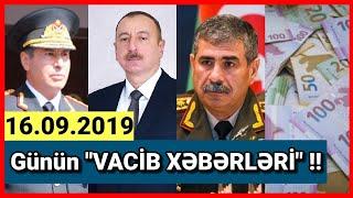 TƏCİLİ: Prezidentin oğluna YÜKSƏK VƏZİFƏ Verildi; Cəbhədə GƏRGİNLİK - Zakir Həsənovdan AÇIQLAMA!