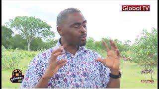 Mgumba Amuwashia Moto Aliyepewa Shamba na Magufuli