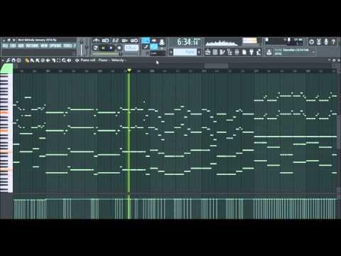 [FREE FLP/MIDI] Best Progressive/Electro House Melodies |January 2016|