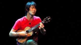 Jake Shimabukuro Live - Sakura Sakura