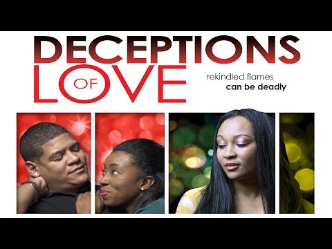 """The Trials Of Marriage - """"Deceptions Of Love"""" - Exciting Full Movie"""