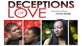 "The Trials Of Marriage - ""Deceptions Of Love"" - Exciting Full Movie"