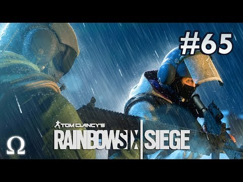 ASHES TO ASHES, PULSE TO DUST! | Rainbow Six Siege #65 Ft. Cartoonz