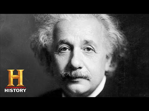 Ancient Aliens: Einstein's Theories Prove Time Travel to an Alternate Universe (Season 5) | History