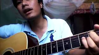 HƯỚNG DẪN Đệm hát guitar - ĐỪNG HỎI EM (DON'T ASK ME)