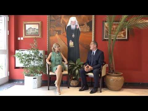 ORL Bolesti-Lecenje I Dijagnostika. TV Medicus Dr Bijelic