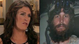 Ex-Navy SEAL talks transgender journey