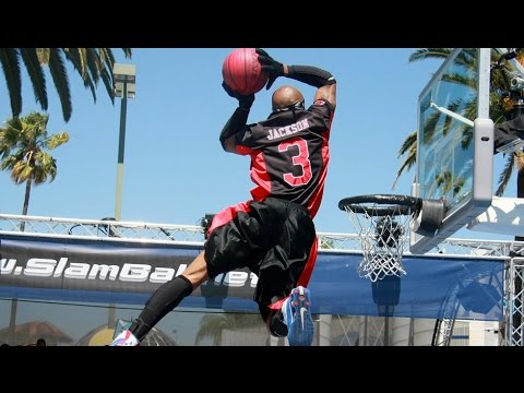 SLAMBALL BEST VINES 2016-17 BEST PLAYS