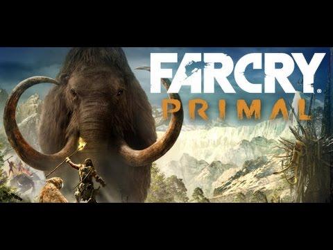 #1 O Grande Começo - Farcry Primal