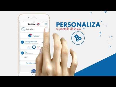 Tu nueva app Ibercaja