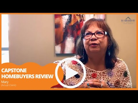 Capstone Homebuyers San Antonio Reviews