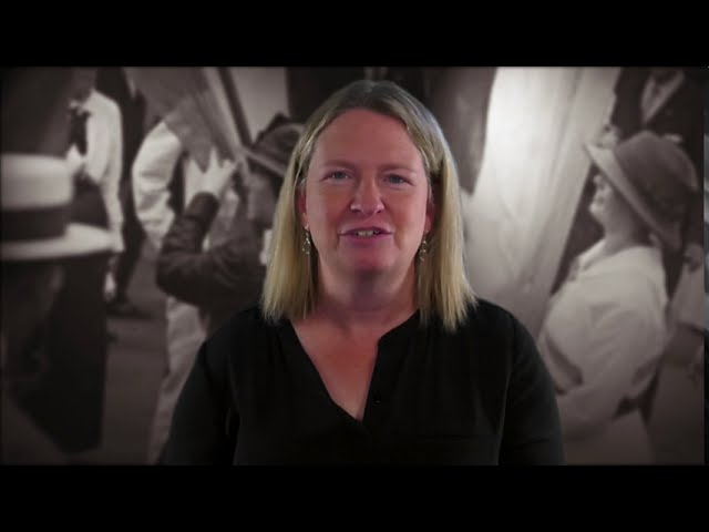 Women's Suffrage: What It Means to Me (Beth Young)