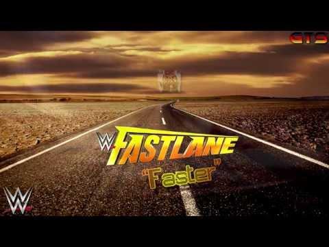 2015: WWE Fastlane - Theme Song -