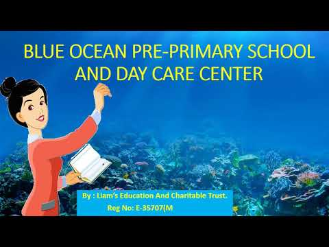 10 Daily Colour every kids should know playhouse daycare center education colors educational video