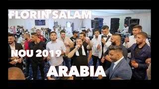 Florin Salam - Arabia [ Oficial Video ] 2019 || Queen Events