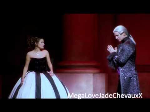 Клип Mozart l'Opéra Rock - Penser L'Impossible