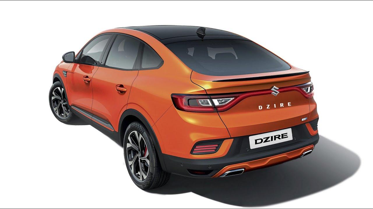 2021 Maruti Suzuki Dzire Comapct Sedan Facelift India Launch Interior Exterior Price Specifications