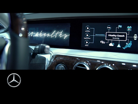 Fit and Healthy by Mercedes-Benz – Mercedes-Benz original