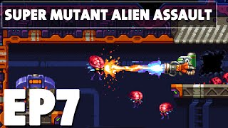 Super Mutant Alien Assault - Bullet Time - Episode 7 - Action Arcade Game