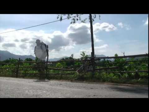 Hành Trình Xuyên Việt 01 - Cuộc Hành Trình