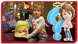 Ce se Afla in Geanta Mea de Calatorie?  Bogdan`s Show VLOG