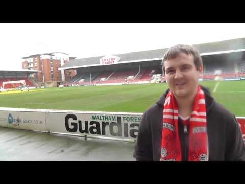 Be Careful What You Wish For...The Story Of Craig The Orient Fan
