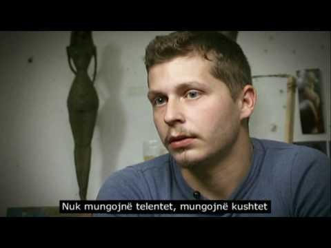 Tirana: Futuro - Passato - Presente (Dokumentar)