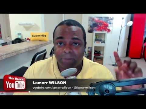 This Week in YouTube 7: Comedy Week