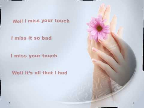 I Miss Your Touch * Mystic Cowboys