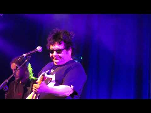 Richard Clapton at Twin Towns 2.9.17