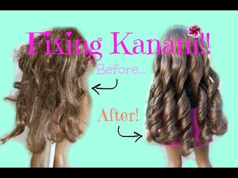 Fixing AG Kanani!!