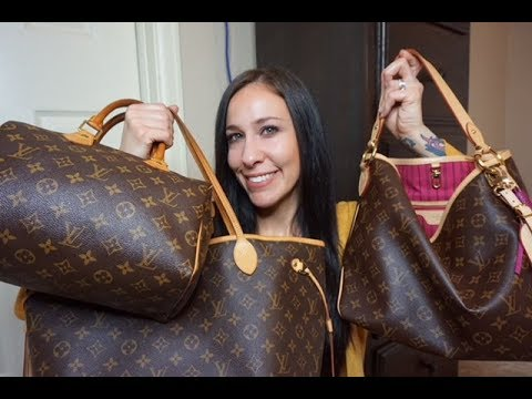 My 3 Least Used Luxury Handbags Bags I Ve Sold Recently And Why