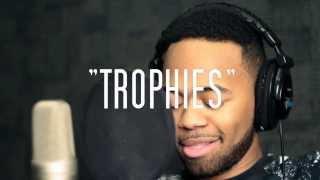 Devvon Terrell - Trophies (Singing Remake)