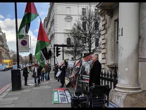 Inminds Demo French Consulate London 16Mar2018