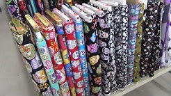 M&L Discount Fabric store great Quilting & Sewing Fabric