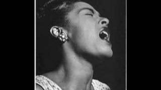 Watch Billie Holiday Miss Brown To You video