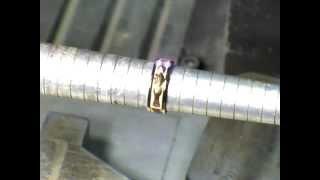 видео гравировка на кольцах